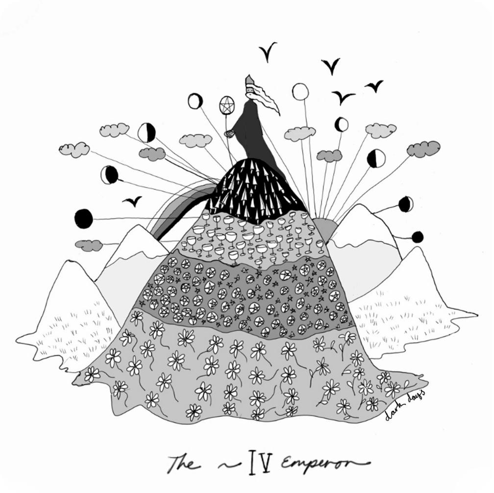IV İmparator - 11 Şubat 2021