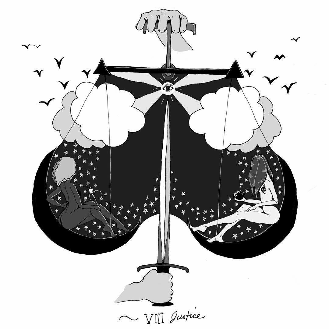 VIII Adalet - 10 Haziran 2021